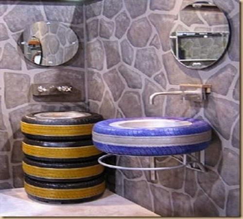 furnitur kamar mandi