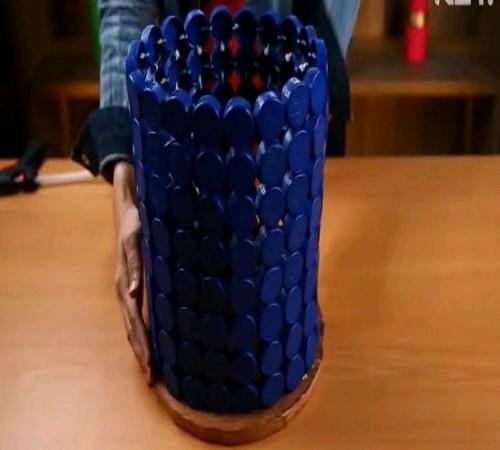 keranjang-sampah-tutup-botol-bekas
