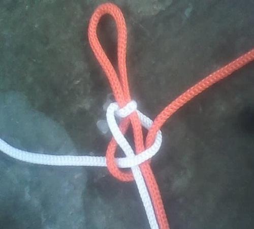membuat sendiri gelang dari tali kur 3