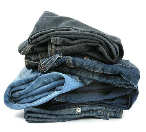 37 Cara Daur Ulang Jeans Bekas menjadi Kreasi Unik (Part I)
