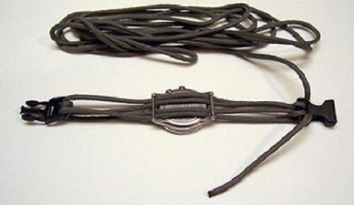 jam tangan tali paracord 2