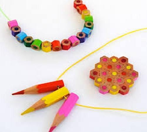 kalung pensil