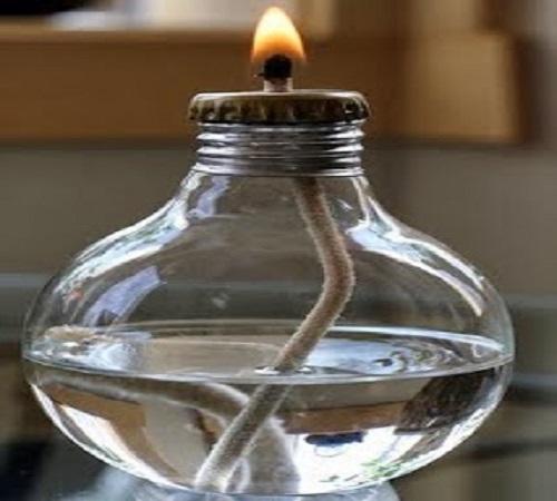 14 Ide Kreatif Kerajinan dari Lampu Bohlam Bekas 3