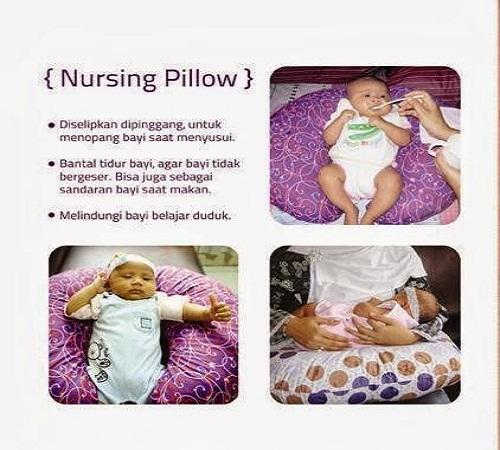 cara-membuat-nursing-pillow