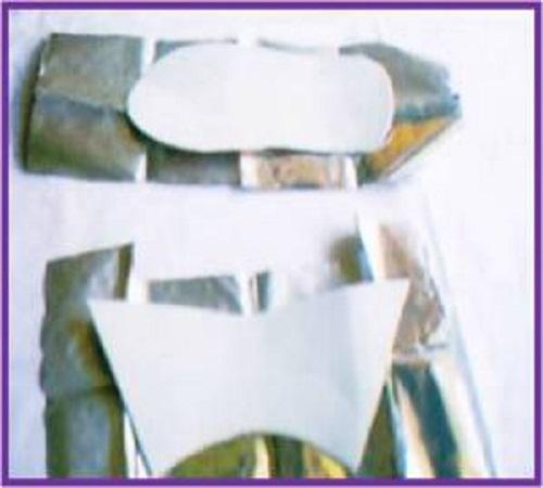 Sandal Selop Rumah dari Bungkus Plastik Kemasan 2