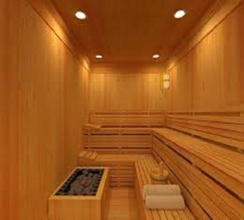 membuat sendiri alat sauna alami di rumah