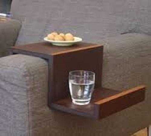 Cara Praktis Membuat Sendiri Arm Chouch untuk Sofa 2