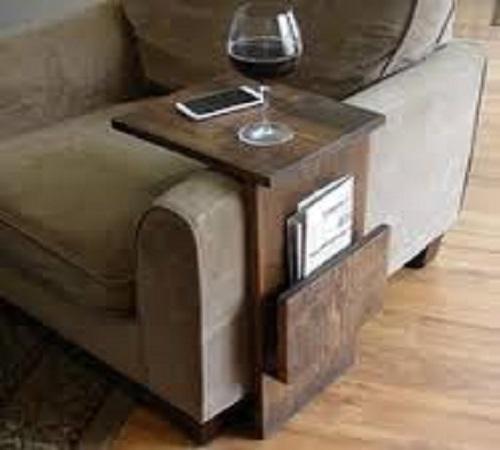 Cara Praktis Membuat Sendiri Arm Chouch untuk Sofa 3