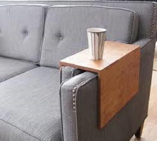 Cara Praktis Membuat Sendiri Arm Chouch untuk Sofa