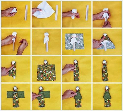 cara-Membuat-Boneka-Berkerudung-Kain-Perca