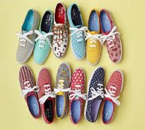 Tips Cara Membersihkan dan Merawat Sepatu Keds