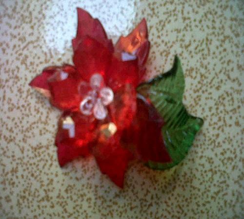 bros bunga dari botol bekas