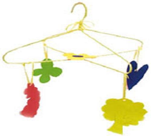 mainan gantung box bayi