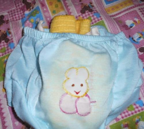 popok kain cuci ulang