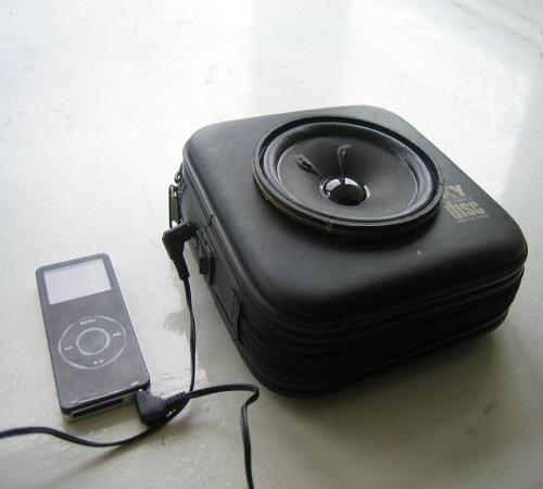 Ide Kreatif Membuat Speaker HP dari Barang Bekas 12