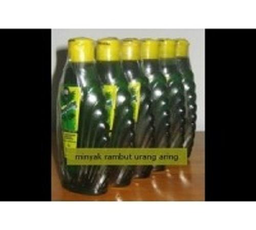 minyak rambut cair urang aring