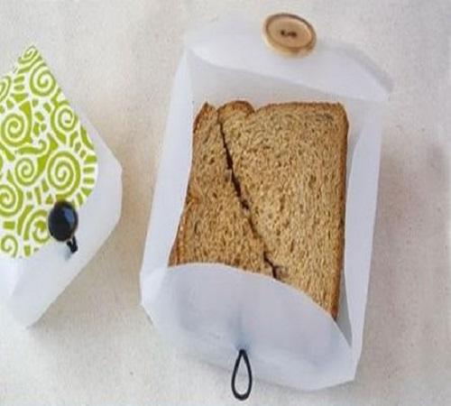 Kreasi Unik Wadah Sandwich atau Lunch Box dari Jerigen Bekas