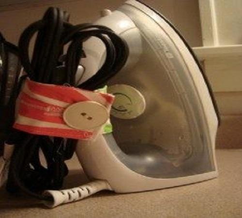 cara membuat pengikat kabel