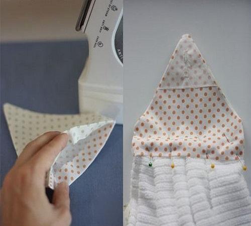 cara-membuat-hanging-hand-towel