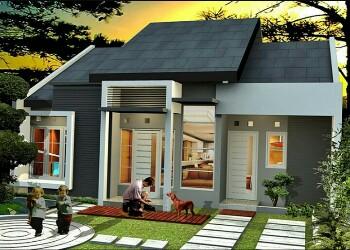 apa itu rumah minimalis? Dan berapa ukurannya?