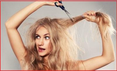 Cara Merawat dan Mengobati Rambut Rusak dengan Benar