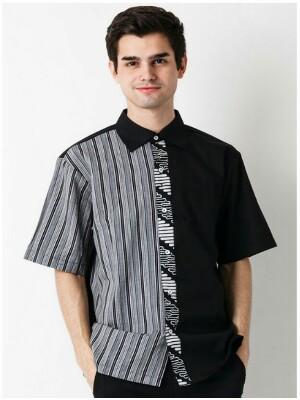 Model Baju Muslim Pria Terbaru