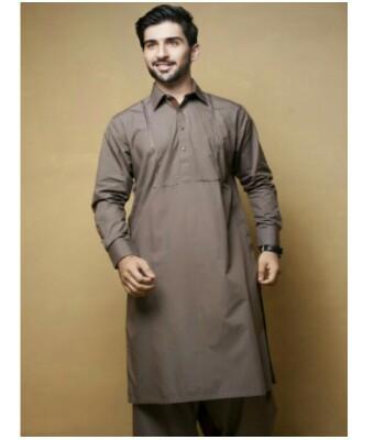 Berbagai model baju gamis pria untuk lebaran yang elegan