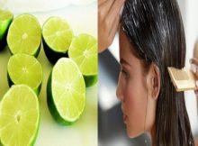 Manfaat Jeruk Nipis untuk Rambut dan Cara Membuat Hair Tonic Alami di Rumah
